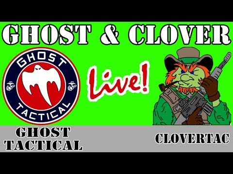 Ghost & Clover LIVE