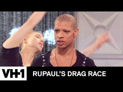 Yvie Oddly reveals tissue disorder affecting her skin in exclusive RuPaul's Drag Race clip