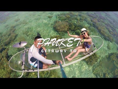 IKON Hotel stay in Phuket, Banana Beach 【Chloe Leong】