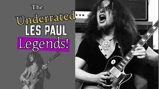 Underrated Les Paul Legends (Ep #1)