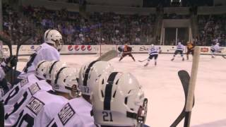 MHKY: Minnesota at Penn State