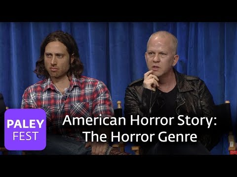 American Horror Story  Ryan Murphy and Brad Falchuk On the Horror Genre