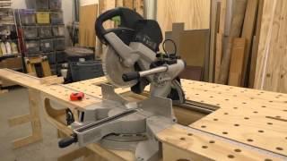 Building A Mobile Woodshop (part 3) Tool Survey