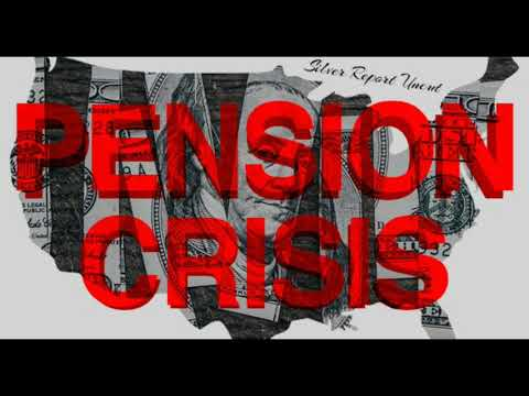 Economic Collapse News - It Time To Panic Yet? The American Pension System is Failing