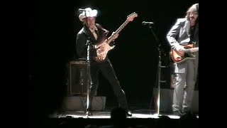 BOB DYLAN, LONESOME DAY BLUES, ( ANIMATED VERSION )MANCHESTER 09.05.2002