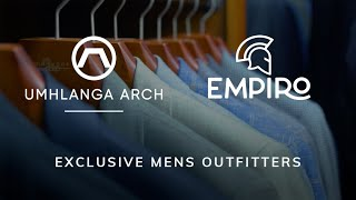 The Umhlanga Arch – Empiro Men's Outfitters