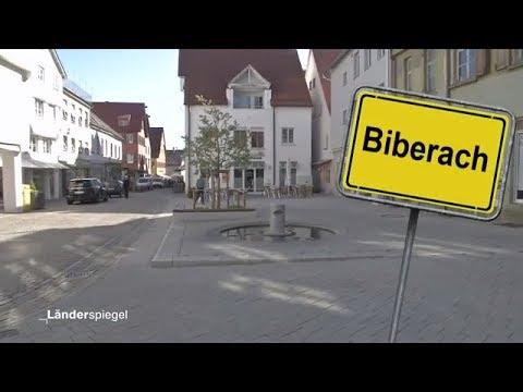 Teurer Brunnen in Biberach muss wieder weg - Hammer der Woche vom 12.05.2018 | ZDF