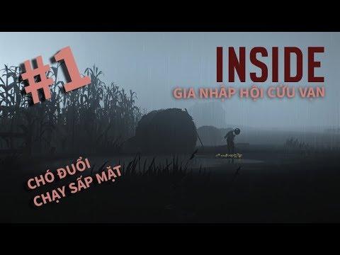 Inside | Hành Trình Giải Cứu Thế Giới Thoát Khỏi Tận Thế | Phần 1