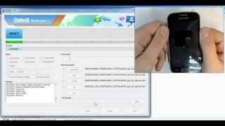Samsung Galaxy Trend Lite S7390 - How to update software