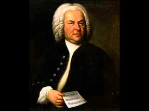 J. S. Bach, Volume Two