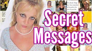 Breaking Down Britney Spears Instagram #FreeBritney
