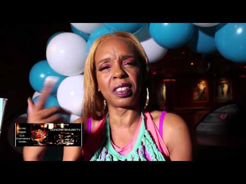RAH DIGGA INTERVIEW AT COLOR  OF TEAL EVENT
