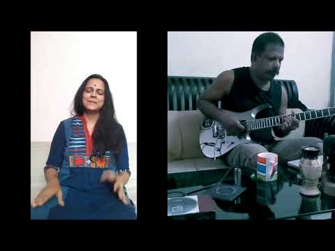 Take Five Jam with Chandana Bala | cover | Dave Brubeck