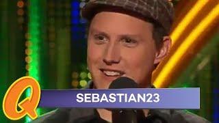 Sebastian23: Vielwisserei lehrt nicht Verstand haben!   Quatsch Comedy Club CLASSICS