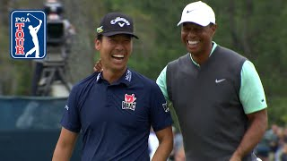 Best of the PGA TOUR 2018-19 season   Good, Bad & Unusual