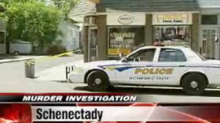 Schenectady police search for killer