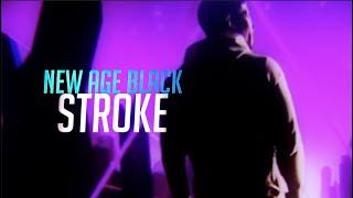 New Age Black - Stroke
