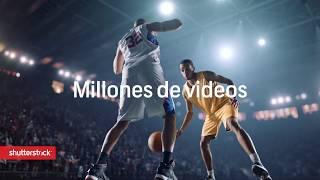Video en 4K   Shutterstock