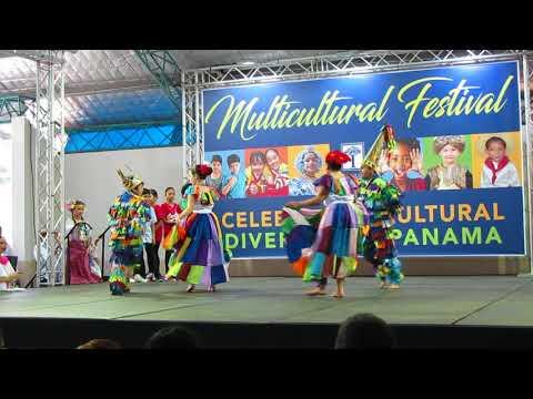 MULTICULTURAL FESTIVAL 2017 tos CHIRIQUI