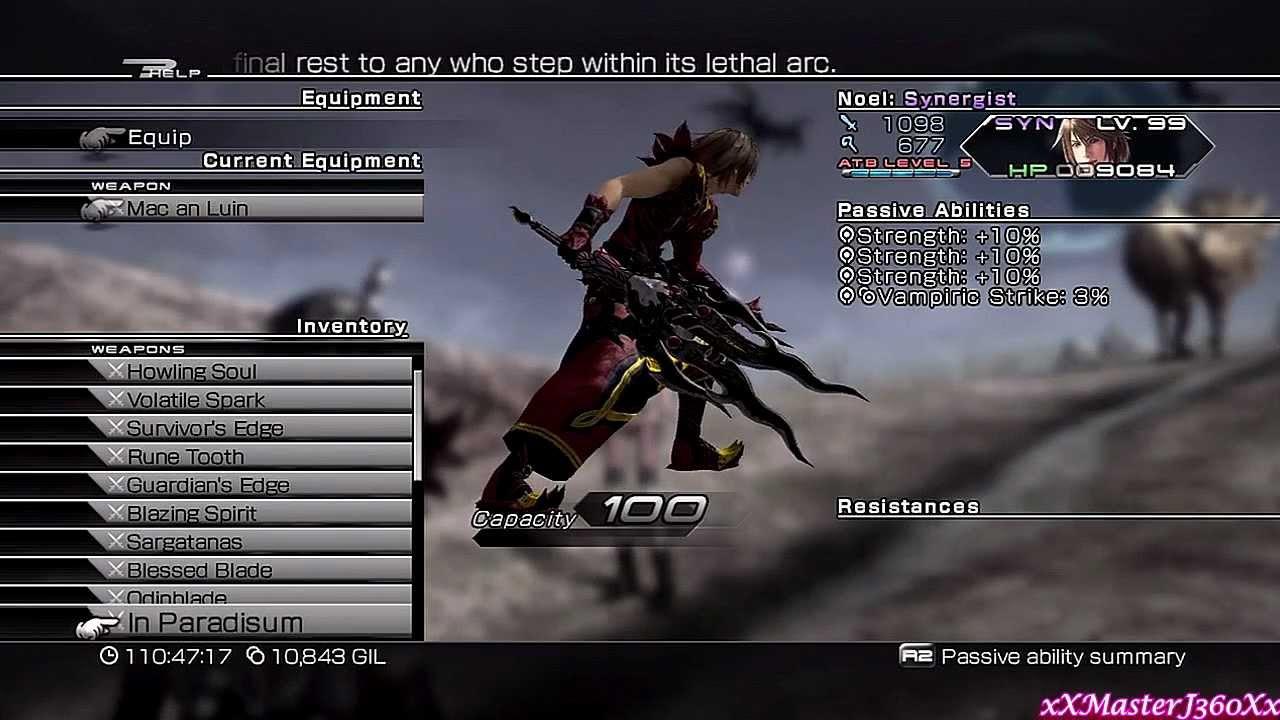 Final fantasy xiii-2 faeryl boss walkthrough.