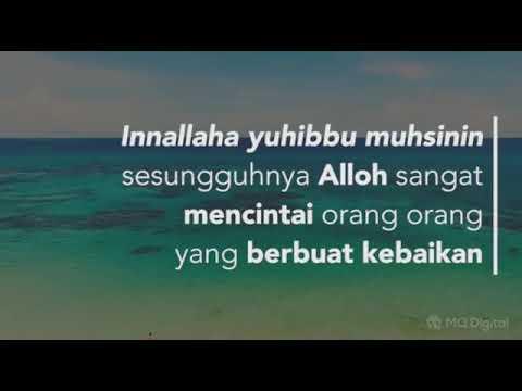 Sharing Is Caring 003 Amalan Berbuat Baik, Janji Allah