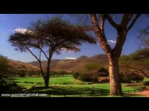 Gary Player Golf Course | Sun City