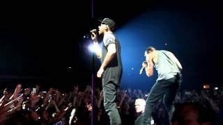 Linkin Park - Papercut (live in Frankfurt 2014) HD