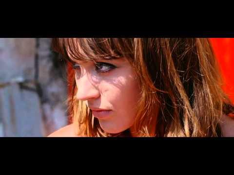 Anna Karina as Marianne in Pierrot le Fou
