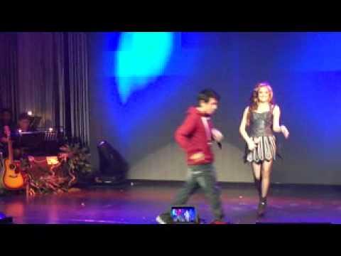 Look At Me Now & Gayuma - Julie Anne San Jose & Abra