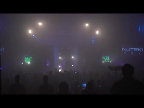 Концерт групп Nuteki и NLM