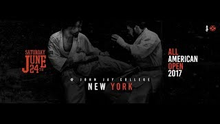 Kyokushin All American Open 2017: Highlights