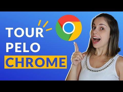 Tour pelo Google Chrome: configurações, personalização e segredos do navegador
