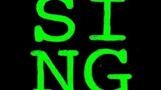 Repeat youtube video Ed Sheeran - Sing Lyric Video