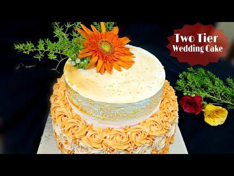 two-tier-pineapple-wedding-cake-recipe-//-rosset-cake//juna's-kitchen-//