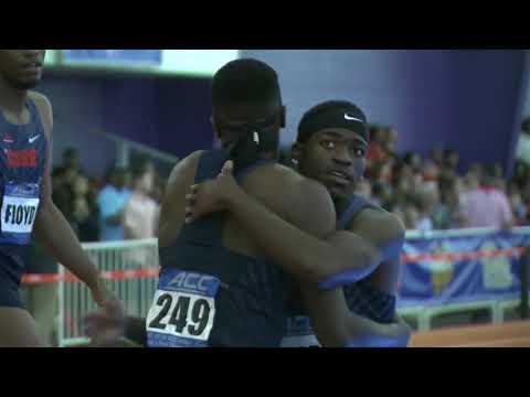 Matt Moore | NCAA Indoor Track Nationals Preview