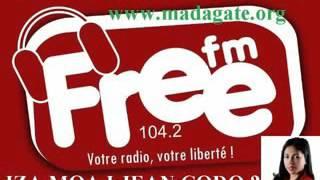 Jean Codo ACD 2 Free Fm 16 février 2016