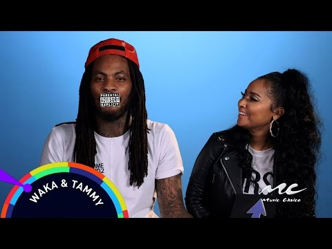 Music Choice Games: Waka & Tammy Flocka - Who's More Likely To