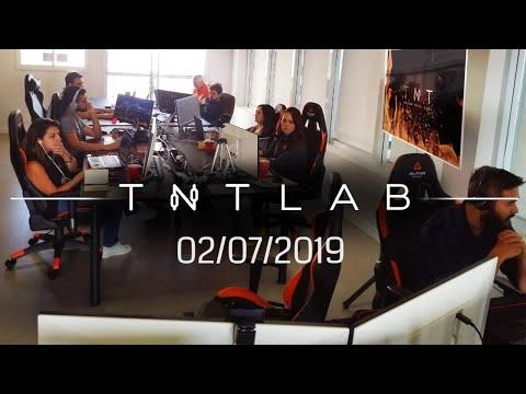 Day Trade AO VIVO com Traders Reais - Tema do dia: Tecnologias para Traders - 02/07/2019