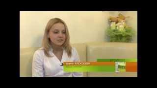 видео детская гинекология в москве