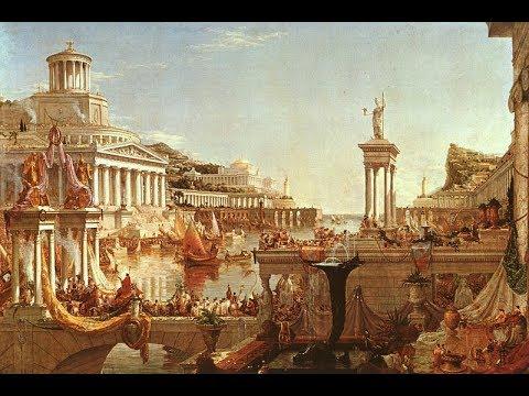 Top 25 Longest Lasting Empires