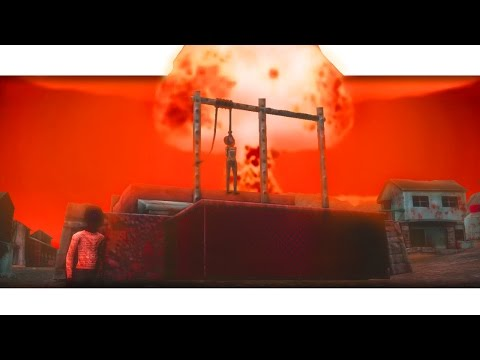 Executions in the Post Apocalypse - Atomic Society - Part #3