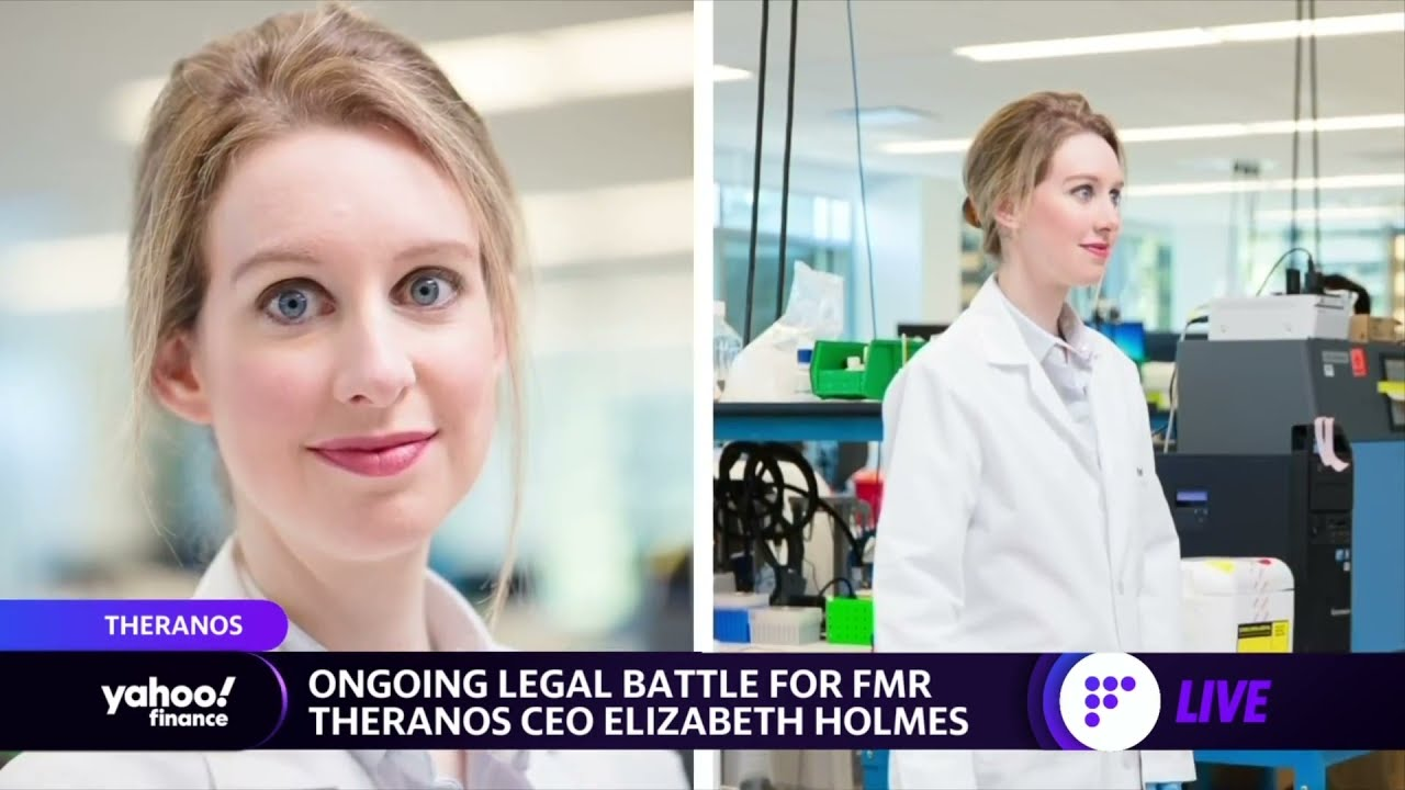 Elizabeth Holmes on trial: jury selection begins Tuesday for ...