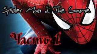 Прохождение игры - Человек паук 2: Игра - Бешеный единорог? Серия #1 [HD]