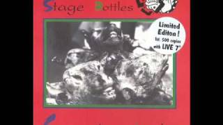 Stage Bottles - You´ll never walk alone