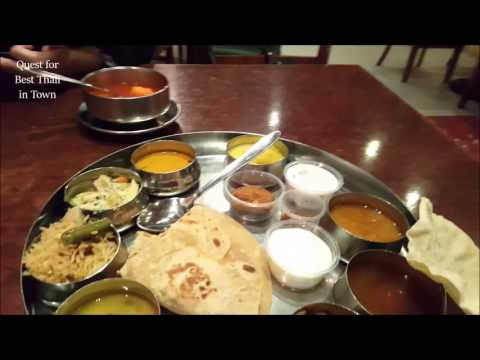 Best Combo Sputh Indian Meals | Aryaas Restaurant