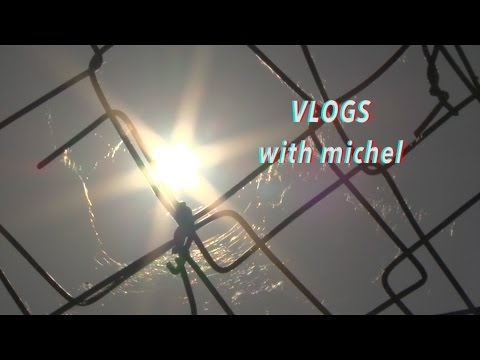 THANKSGIVING VLOG // Michel