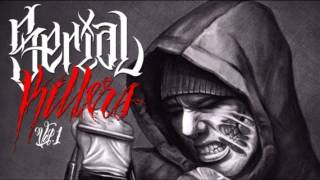 Xzibit, B Real & Demrick - Doctor's In (Feat. Hopsin) (Serial Killers)
