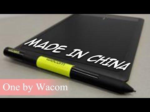 Wacom One Small CTL-471 - Обзор после 2.5 лет использования