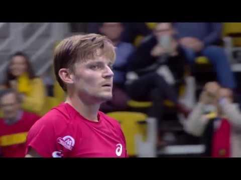 Highlights: Belgium 3-2 Hungary