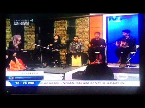 Anak Jalanan ( Chrisye ) - cover by VIDERE